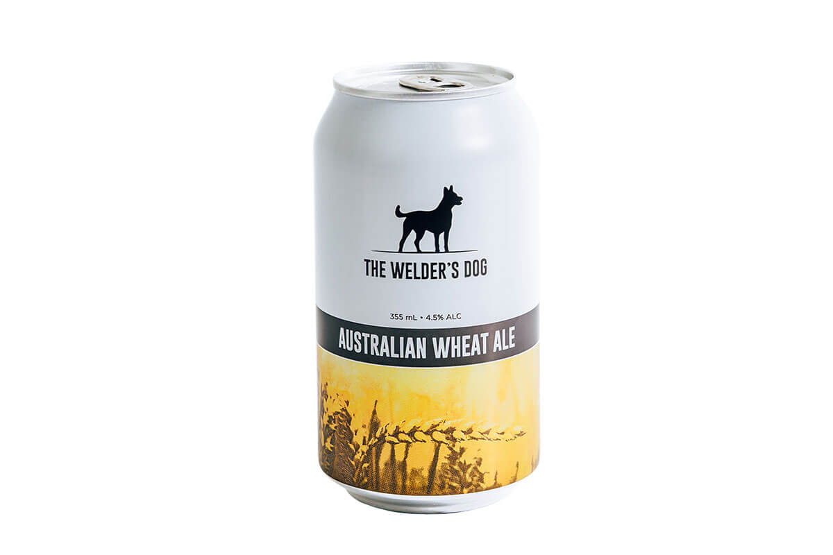 Wheat Ale