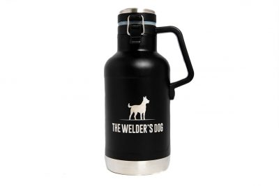 Stainless Steel Growler – 1.9L
