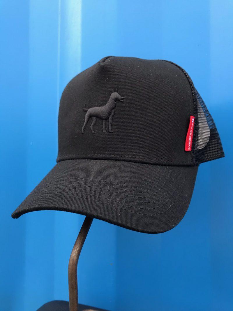 Welder's Dog Cap