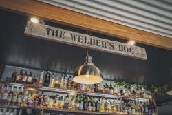 Armidale welder's dog bar