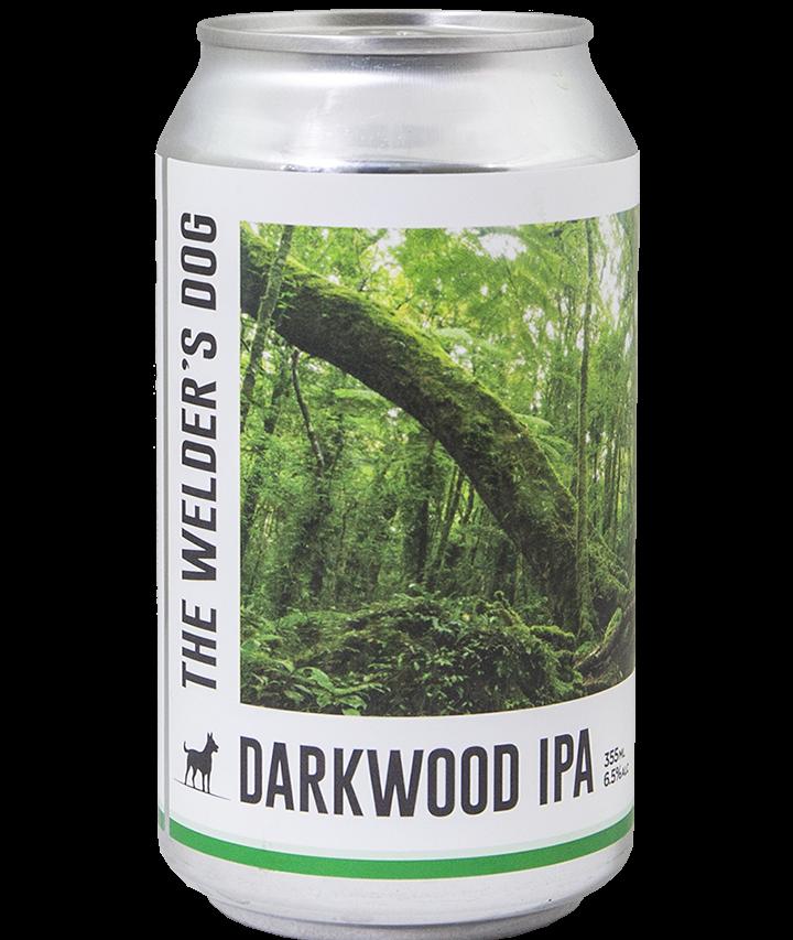 Darkwood IPA